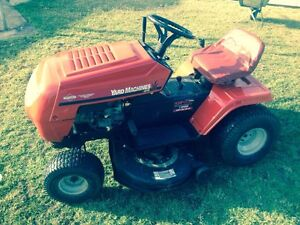 MTD ride on mower Lowood Somerset Area Preview