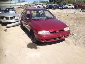 Ford festiva wrecking all parts available Roxburgh Park Hume Area Preview