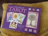 The Art Of Tarot Card Reading