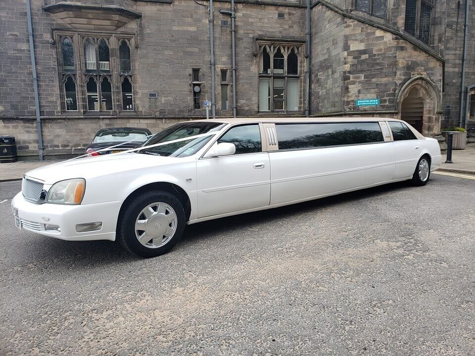 Wedding Car Hire Limousine Hire Limo Hire Wedding Transport In