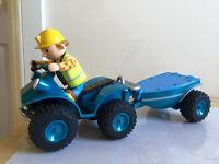 Bob th Builder Toys