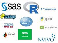 Professional Statistics, Data analysis and Data science