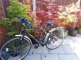 Activ by Raleigh Men's bike