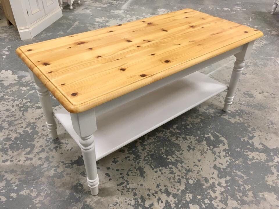 Pine Coffee Table ***£89***