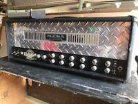 Mesa Boogie Solo 50 Series MKII