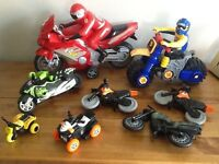 Motorbike & Quad collection