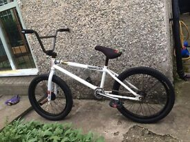 customised bmx ---FOR SALE---