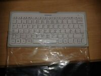 Samsung Bluetooth Tablet keyboard