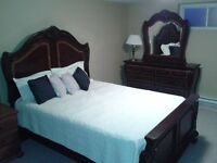 BEAUTIFUL BEDROOM SET ONLY $700