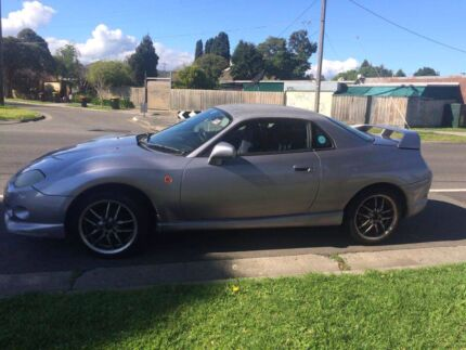 Mitsubishi fto Noble Park Greater Dandenong Preview