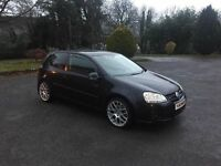 2007 Volkswagen Golf 2.0 Tdi Gt Sport 170 BHP....Finance Available