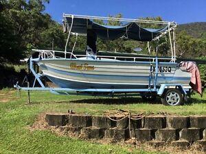 Quintrex  5.1 metres Cooktown Cook Area Preview