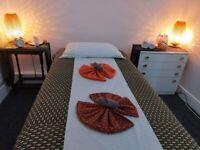 Dee professional Thai massage in Barnsley