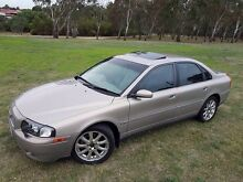 VOLVO S80 T6 MY04 twin turbo Epping Whittlesea Area Preview