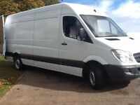 JAYS man and van REMOVALS & CLEARANCES