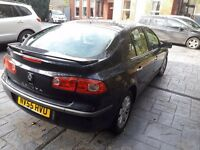 2005 Renault Laguna Dynamique 1.9
