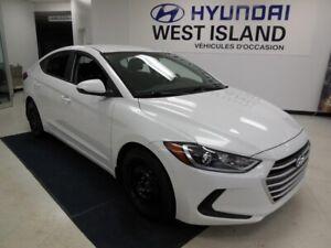 Hyundai Elantra LE, 2.0L, AUTO, A/C, BT, GROUPE ÉLECTRIQUE, BAS