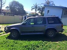 1997 Ford Explorer for sale or swaps Muswellbrook Muswellbrook Area Preview