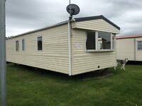Cayton bay caravan rental! School holidays still available!!