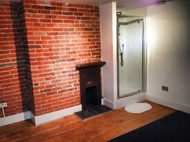 New York Style Loft... Super Bedsit available in Central Guildford