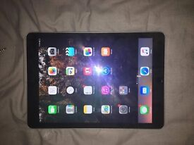 iPad Air 2 Space Grey 64GB, Barely Used.