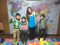 Experienced English Language Teacher/GCSE English Tutor. CELTA Qualified. £15 per hour.