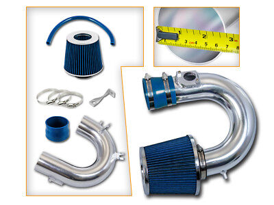 Bcp Blue 2000 05 Toyota Celica Gts 1 8L L4 Vvti Air Intake Racing System  Filter