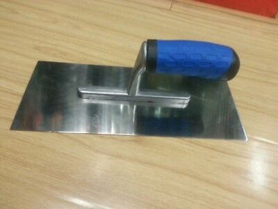 New Stainless Steel Trowel