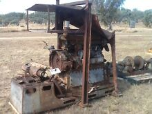 Ace engine Inverell Inverell Area Preview