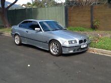 BMW 318 is 1997. Seaford Frankston Area Preview