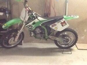 1998 Kawasaki KX250 for sale Rosebud Mornington Peninsula Preview