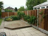 Shropshire Fencing Services offer cheap affordable fencing in shrewsbury telford and the surrounding