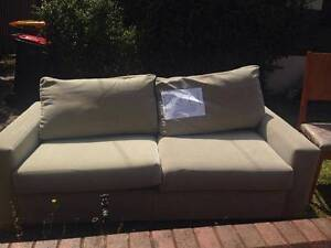 FREE COUCH AND CHAIRS !! Croydon Burwood Area Preview