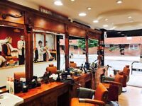 (( REQUIRED: MALE / FEMALE BARBER => CLAPHAM COMMON - Great Pay ))