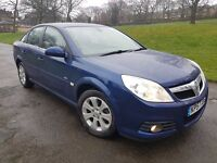 Vauxhall Vectra 1.9 CDTI 150bhp Design LOW MILES