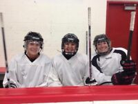 Beginner Casual Level Hockey Players! Coed