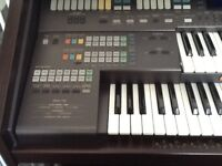 Technics EA5 Organ