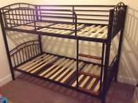 METAL BUNK BED **CHEAP PRICE