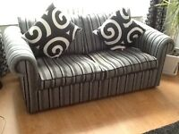 Sofa bed double bed size