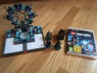 Lego Dimensions: Starter Set ( PS3) - Excellent condition. All except disc brand new.