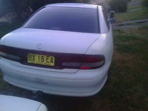 Vt commodore Muswellbrook Muswellbrook Area Preview