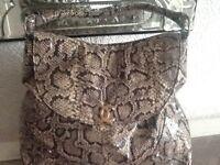 Gorgeous new bag