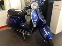 LML STAR 2T 125 LIMITED EDITION BRAND NEW, LEARNER LEGAL, FINANCE AVAILABLE £2271OTR