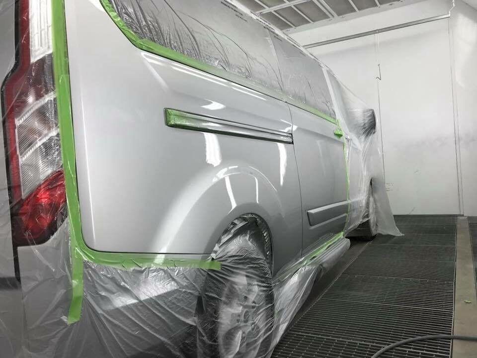 Abrechnung mit der Versicherung Fahrzeuglackierer/Karosseriebau in Baden-Württemberg - Korntal-Münchingen