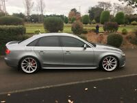 Audi A4 2009 - kitted - fully loaded