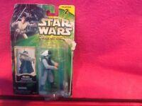 Star Wars figures retro