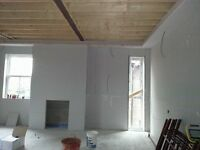 Experienced City&guilds PLASTERING contractor