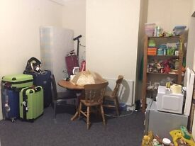 Furnished Room Available January-End of August