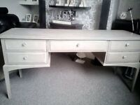 beautiful piece of furniture desk/dressing table/sideboard