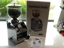 Isomac Granmacinino Coffee Grinder Yagoona Bankstown Area Preview